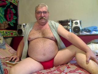 Voir le liveshow de  Papirus69 de Xlovecam - 62 ans - Masturbation in front of the webcam with ejaculation