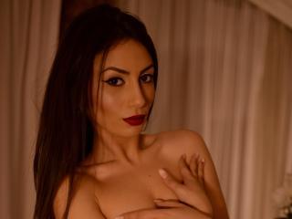 DaliaFleur sexy cam girl