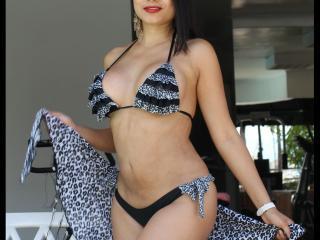 SamantaDark sexy cam girl