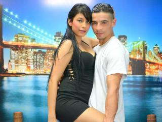 Voir le liveshow de  HardSexNight de Xlovecam - 26 ans - We like sex very much, there is nothing we do not like.
