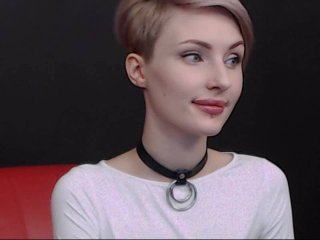 Voir le liveshow de  MyKinkySex de Xlovecam - 21 ans - Gorgeous young girl, on her way of learning how to be submissive slut.