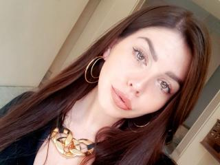 Voir le liveshow de  ValeriMair de Xlovecam - 20 ans - I am very sexy bad girl)))) I love sex and communication), I'll blow your mind)big tits) long l ...