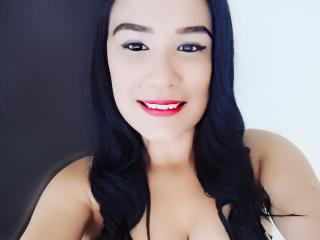 NathalieSexX nude on cam