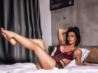 model ArieleHoe photo